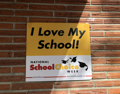 Cover photo of the School Choice Week 2019 album