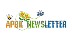 April Newsletter/ Hoja informativa de abril